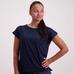 W Thalia T-Shirt navy