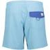 Cali Shorts Mns Arctic Blue