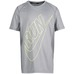 Miler GFX Short Sleeve Top, t-shirt junior
