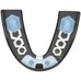 Gel Max Power Mouthguard -18 CARBON
