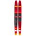 Allegre Combo Waterskis RED