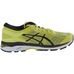 GEL-KAYANO 24 Sulphur Spring/Black