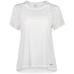 Run Short Sleeve Top, t-skjorte dame