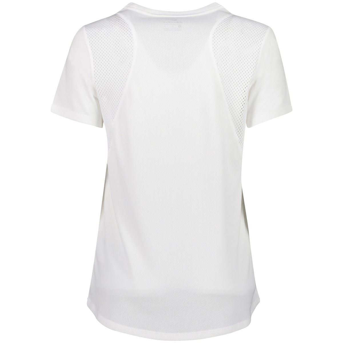 Run Short Sleeve Top, t-skjorte dame