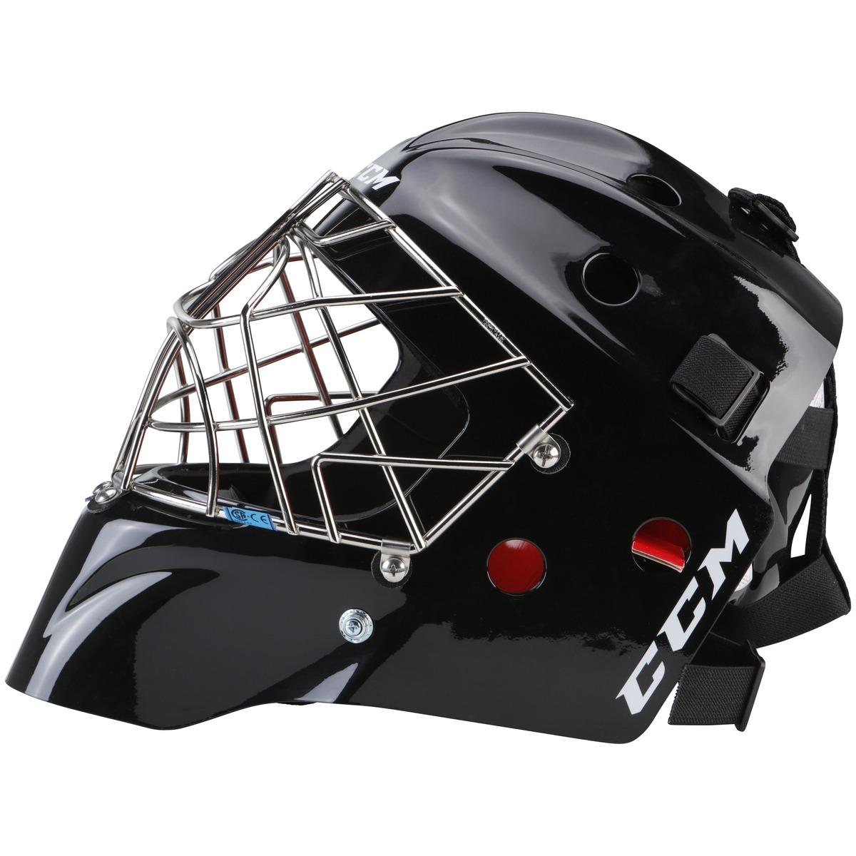 38b50ed787f Goalie mask 1.5 Sr CCE-18.  BRAND-NAME