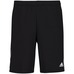 Essential 3stripes shorts, miesten vapaa-ajan shortsit
