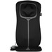 MG 254 SHIATSU MASSAGE SEAT COVER BLACK