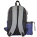 DISCOVERY BACKPACK Blue/gray