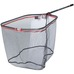 Patriot Folding Boat Landing Net With Rubber Mesh NA