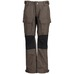 Traverse 2 Pant, vandringsbyxa junior